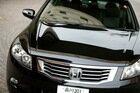 Обзор нового поколения Honda Inspire