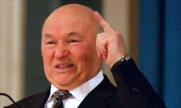 Ю.Лужков обвинил власти Подмосковья в столичных пробках