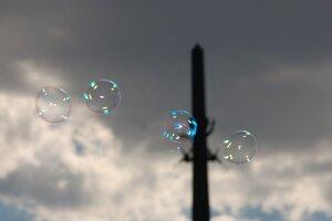 Пузыри и стелла