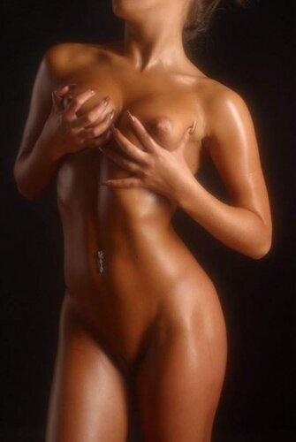 фото красивое обнаженное тело