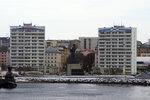 Приморская площадь