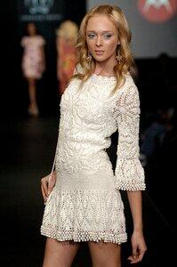 Rebecca Taylor SS2007