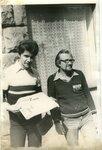 Kurinsky s pevcom Pavlom Zibrovym
