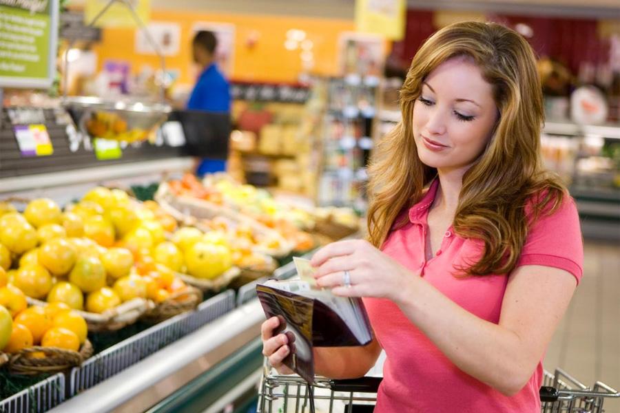 8 советов, как не потратить ни рубля в день