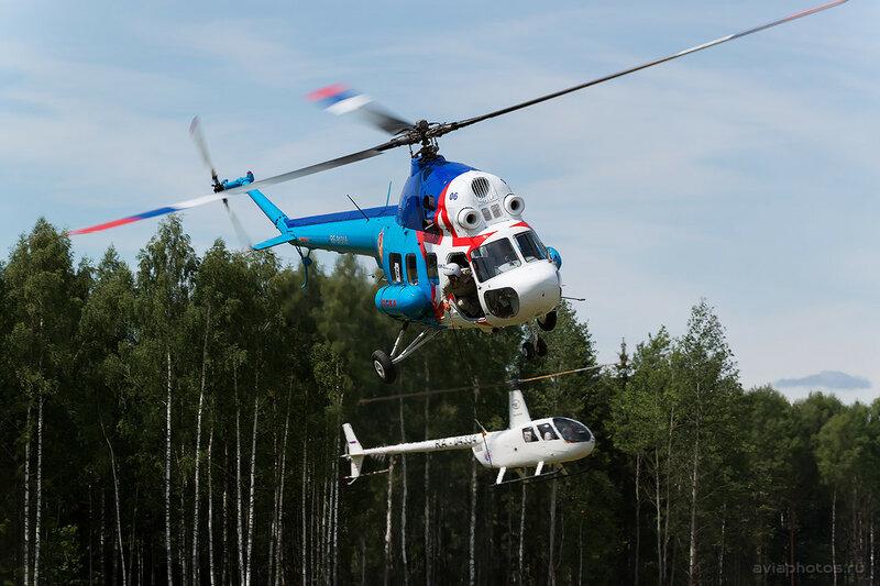 Миль Ми-2 (RF-91318) 0210_D804790