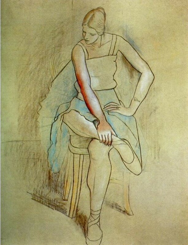 Pablo_Picasso.Danseuse_assise_(Olga_Picasso)._1920.jpeg