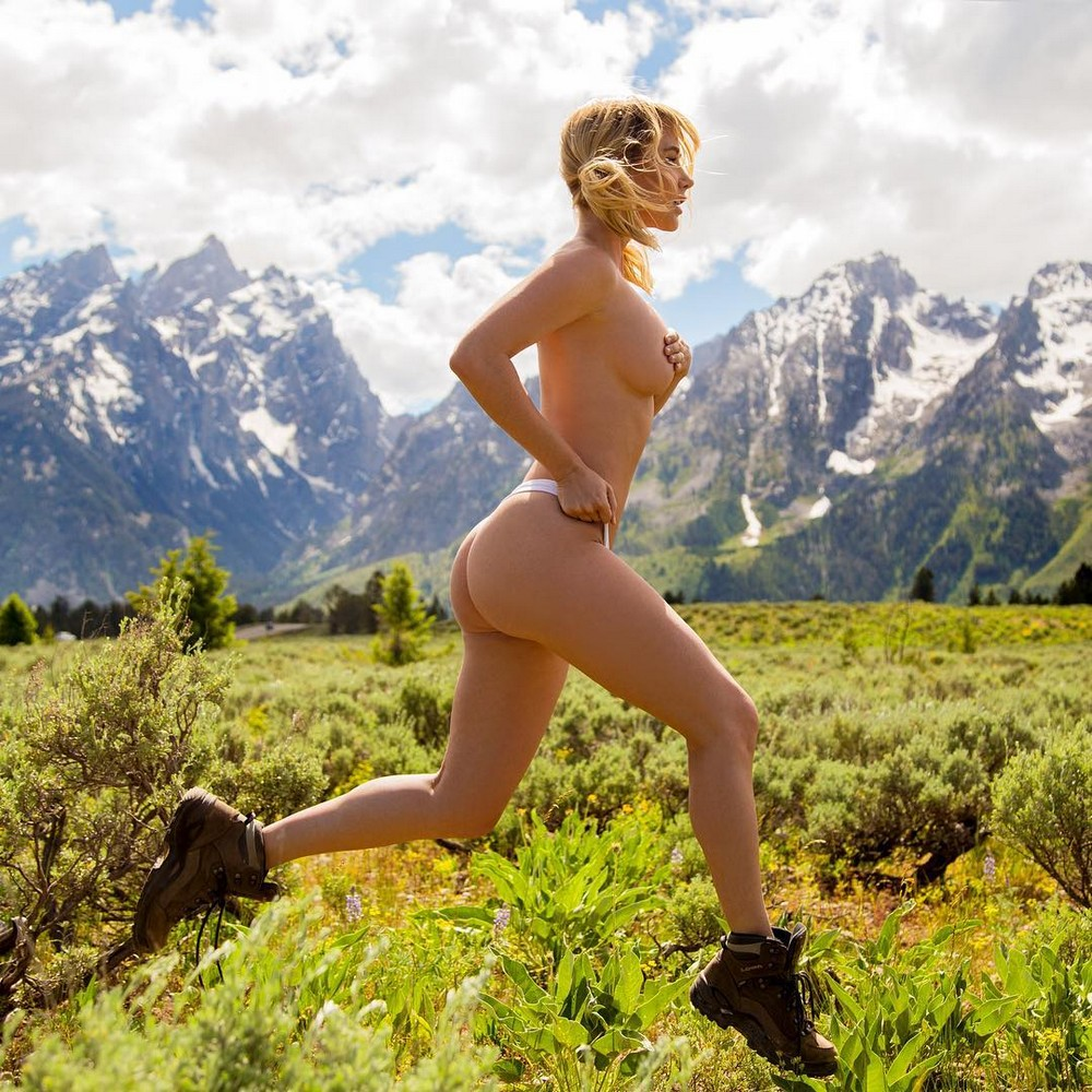 Go naked — img 3