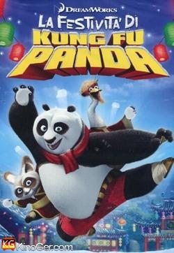 Kung Fu Panda - Holiday (2012)