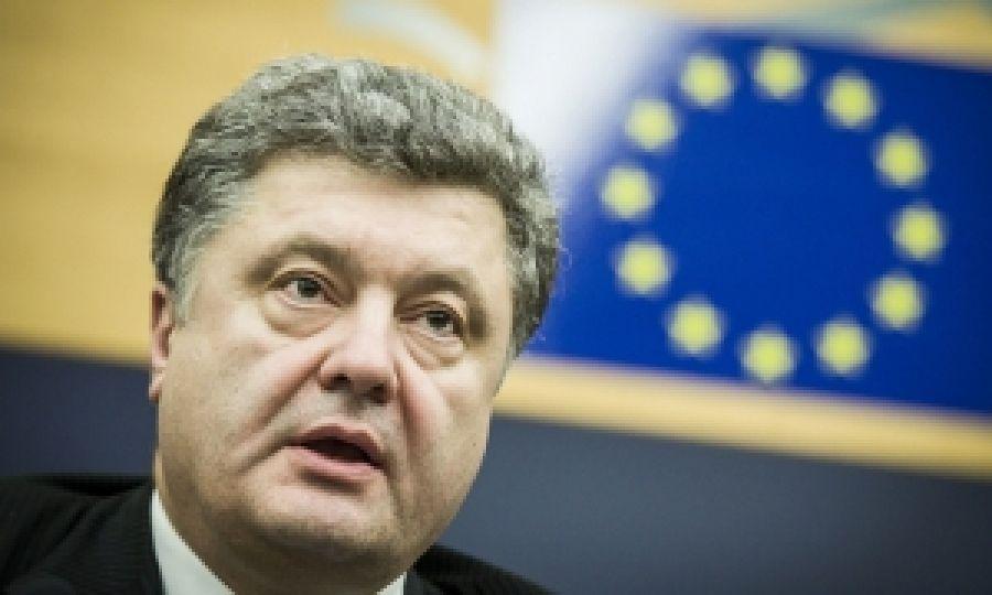 Верховный суд отказался обязать Порошенко ввести военное положение