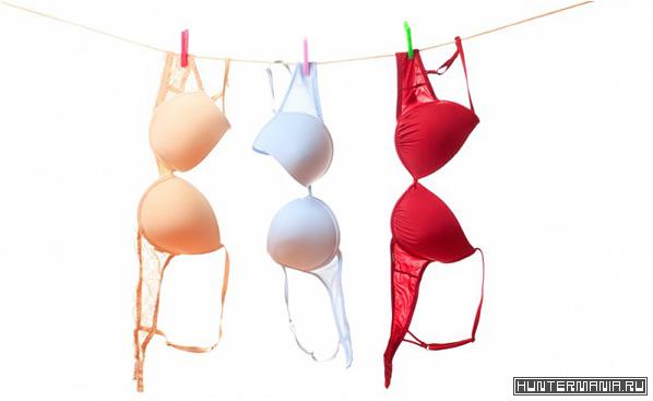 Не стоит носить старые бюстгальтеры после беременности и кормления грудью
