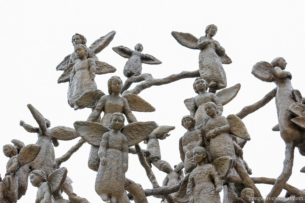 Город ангелов