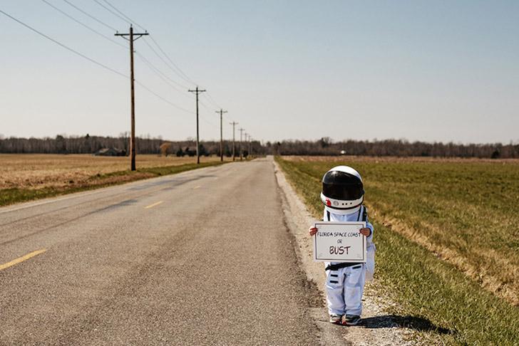 Сынок, ты — космос! (16 фото)