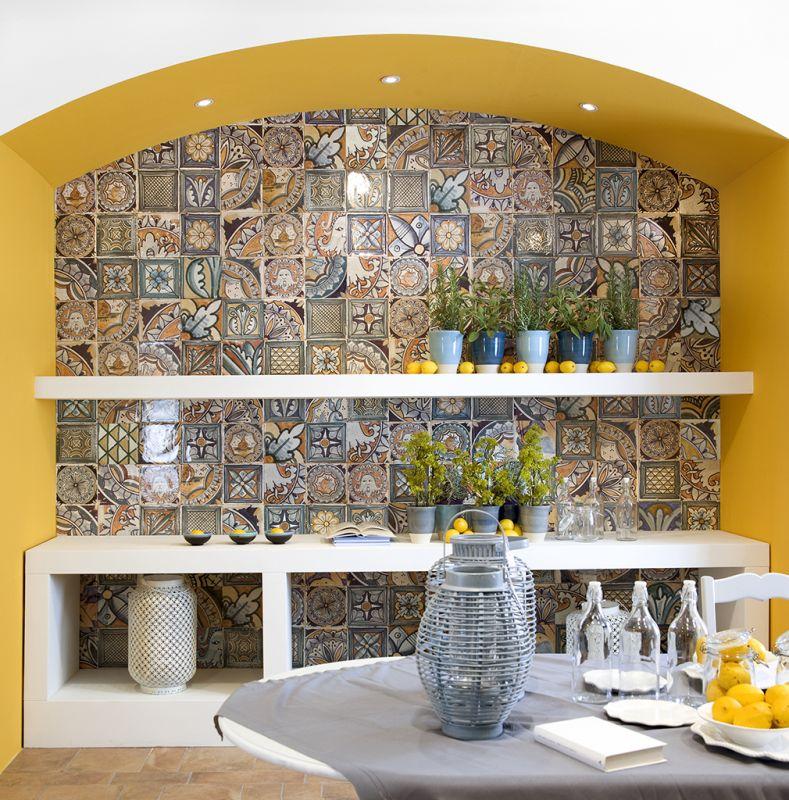 Качественная керамическая плитка как способ сделать своё жильё идеальным