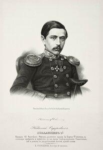 Николай Федорович Повалишин, мичман 42-го флотского экипажа