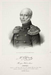 Петр Иванович Рикорд, адмирал