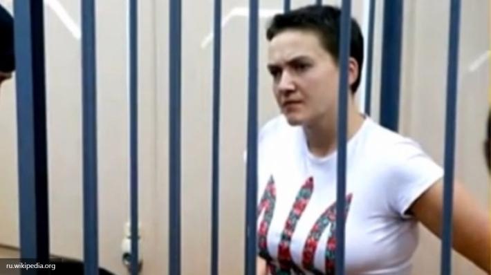 Путин перевел вынесшего вердикт Савченко судью вРостов-на-Дону