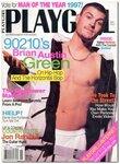PlayGirl magazine 1996-11