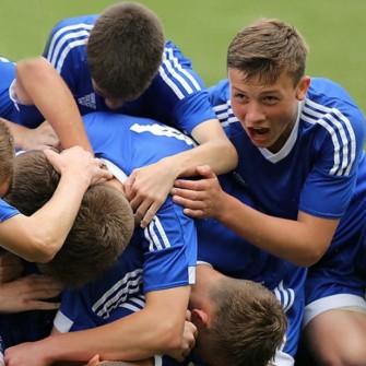 Первенство России среди команд спортивных школ сезона 2014-2015. Игроки 2000 года рождения.