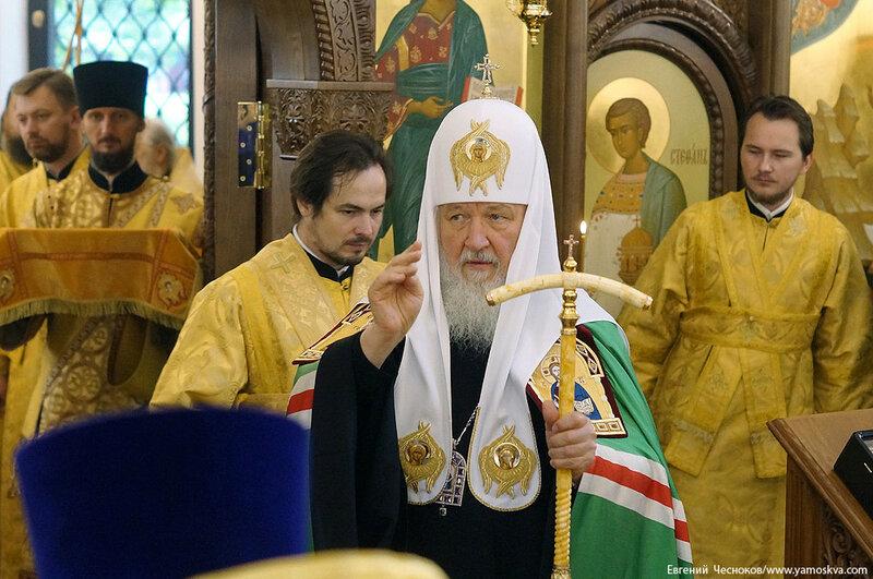 09. Новодевичий. Патриарх Кирилл. 07.07.16.04..jpg