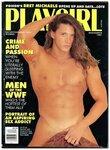 PlayGirl magazine 1991-12