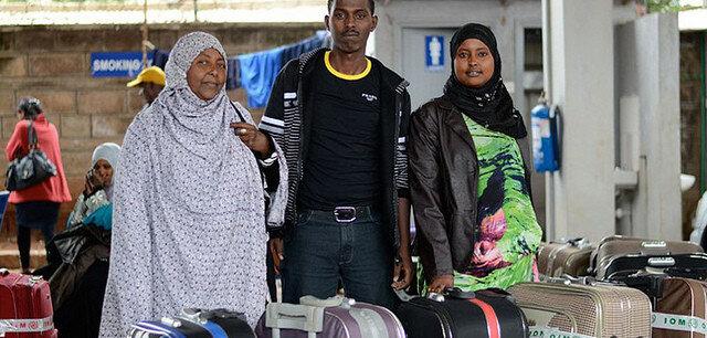 про беженцев в Германии