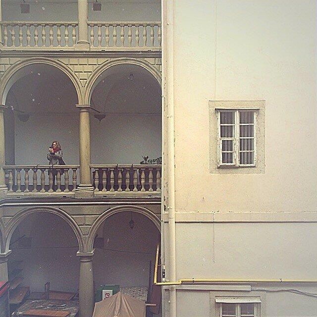 Краеведечский музей на площади Рынок