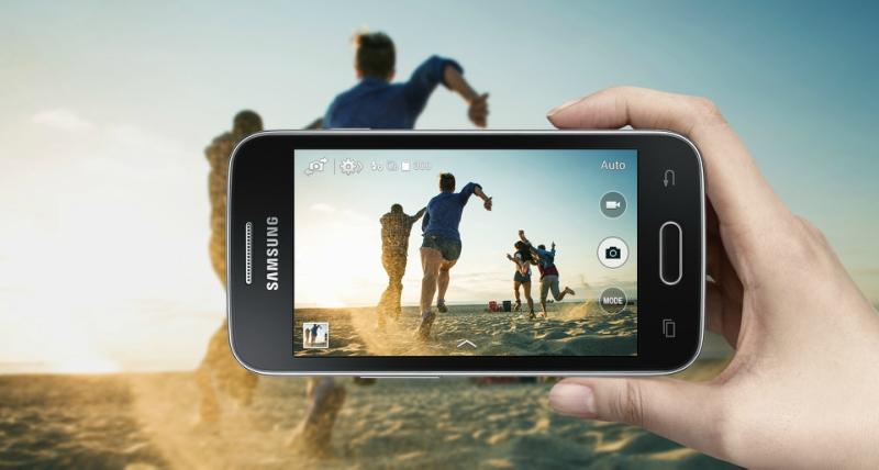 Необычное применение камеры на смартфоне