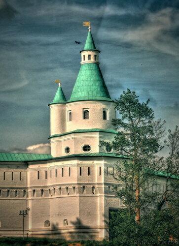 Сионская башня