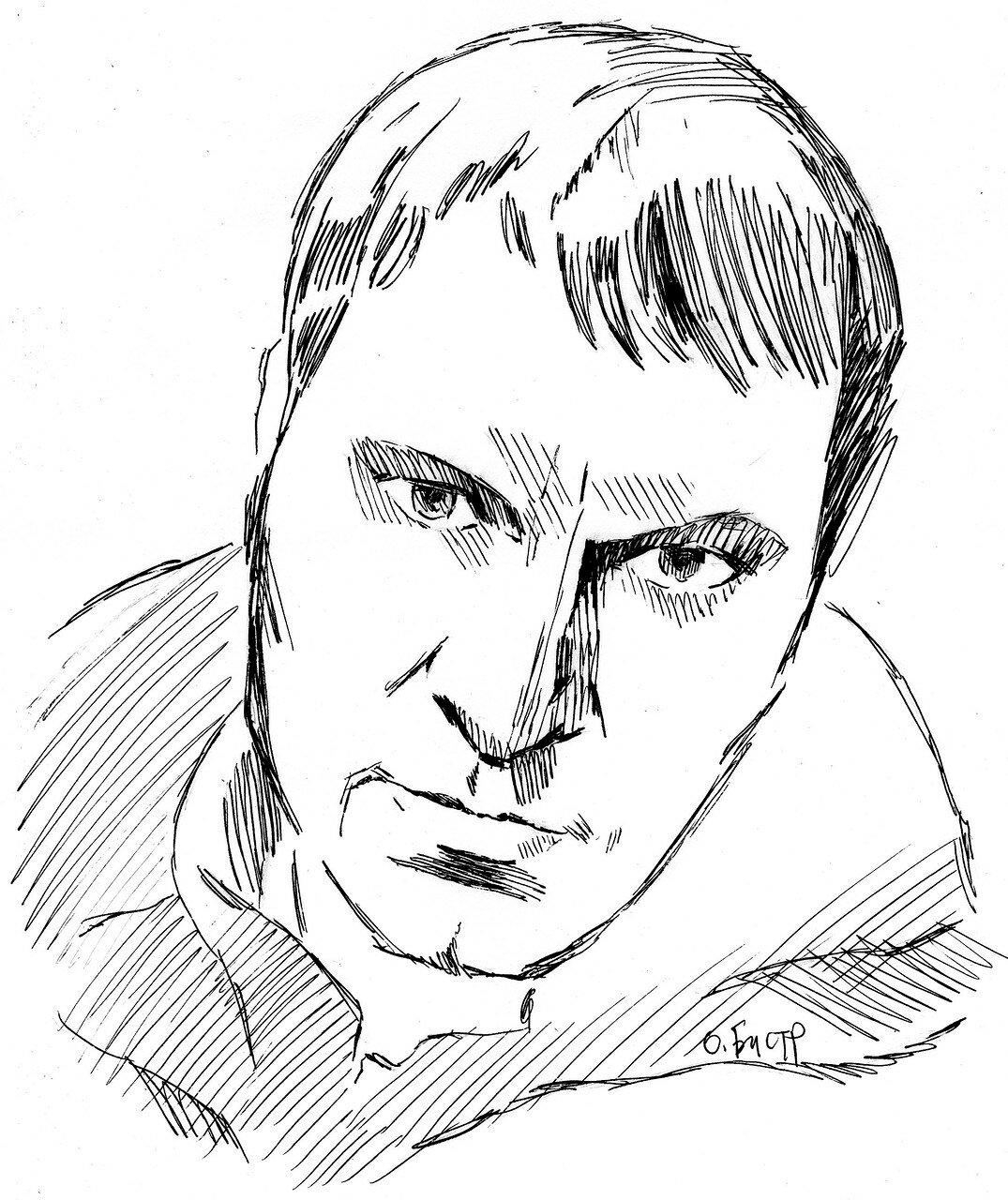 Sverdlov Ilia