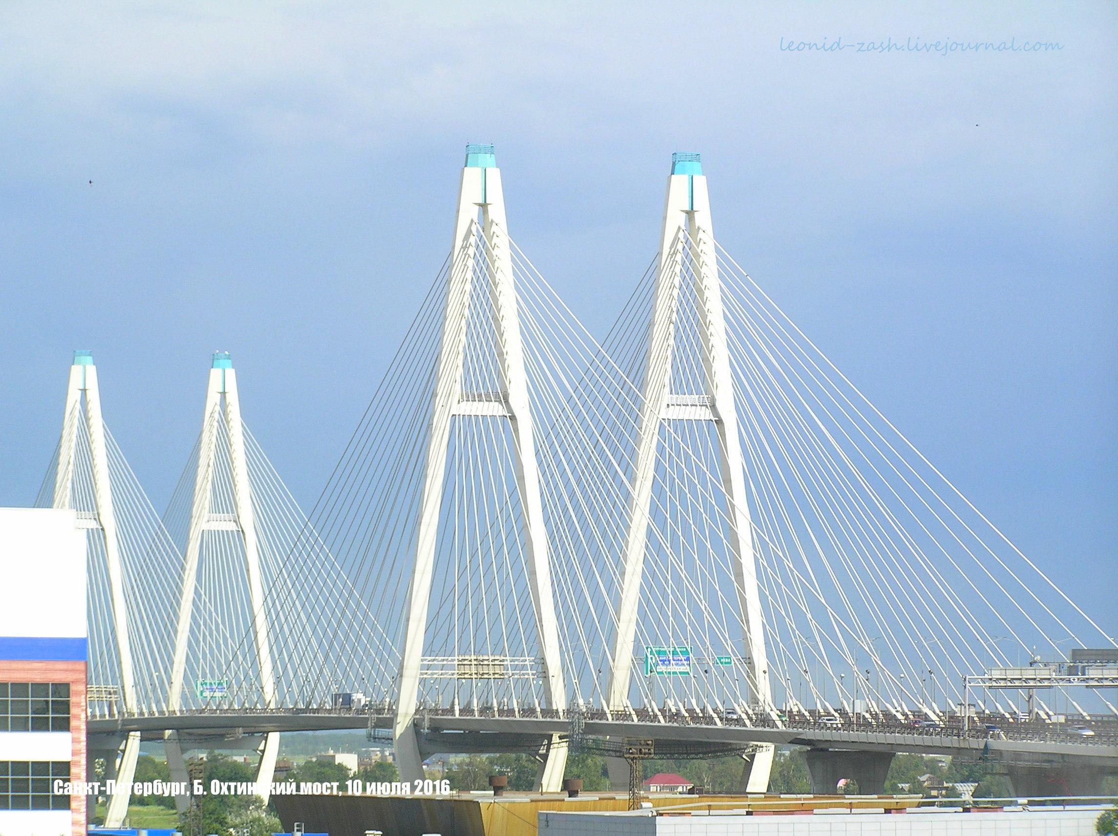 Больше-Охтинский мост СПб 05.JPG