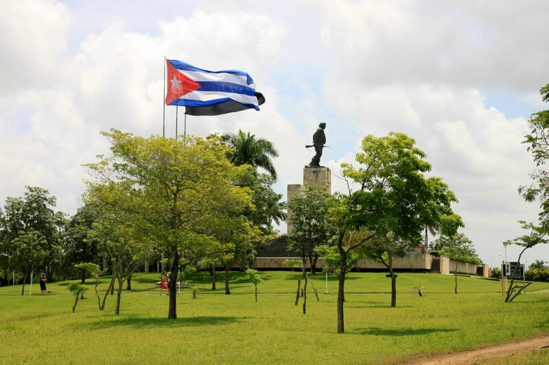 Куба, Эрнесто Че Гевара