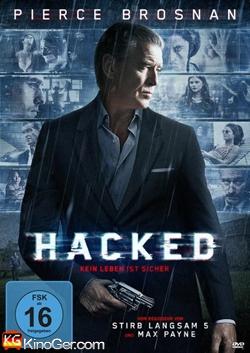 Hacked - Kein Leben ist sicher (2016)