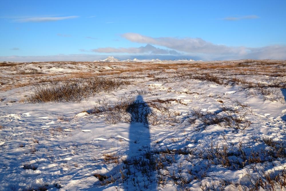 Погода в Исландии по месяцам
