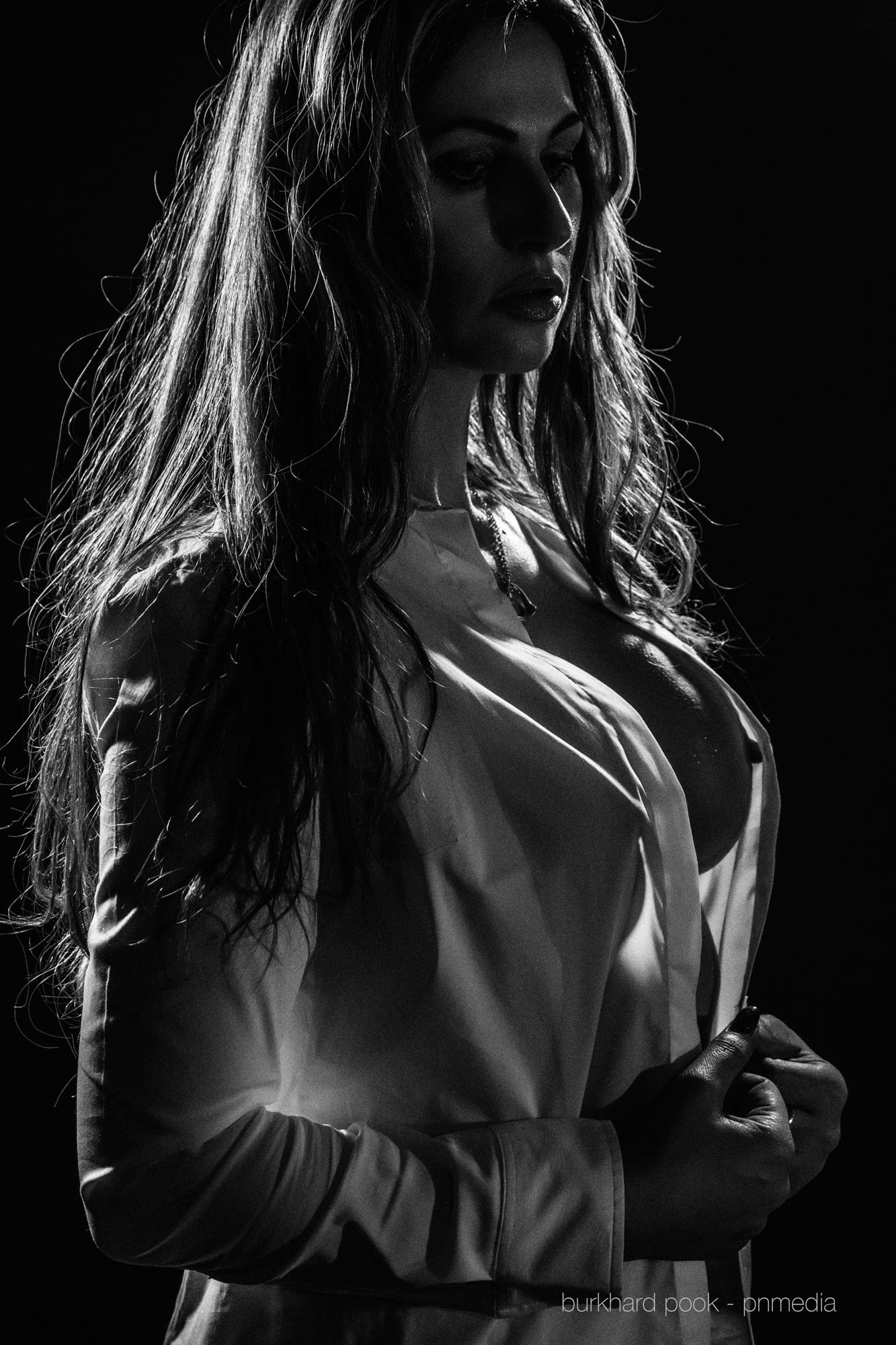 Девушки-2016 Girls 2016 by Burkhard Pook