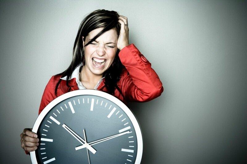 Оптимизация времени. Используйте нерабочее время с толком и расстановкой