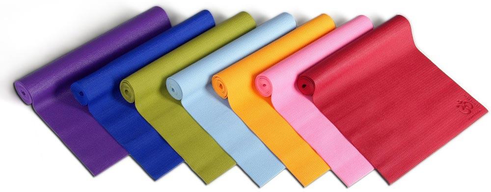 свойства коврика для йоги