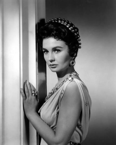 12. Одри Хепбёрн, 1961