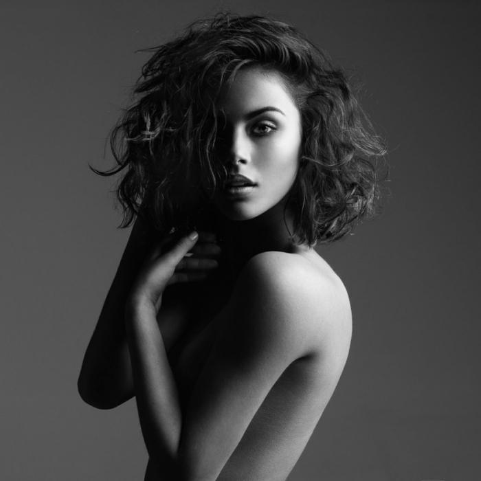 Портреты девушек фотографа Питера Коулсона