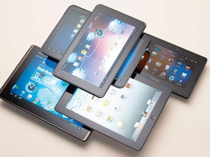 7. Планшетов станет продаваться больше, чем ноутбуков Первые попытки создать нечто подобное тому, чт