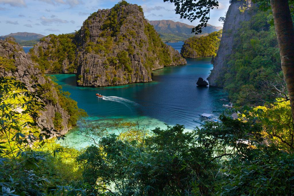 Почему Филиппины Основной проблемой в большинстве стран для меня стала миграционная политика — турис