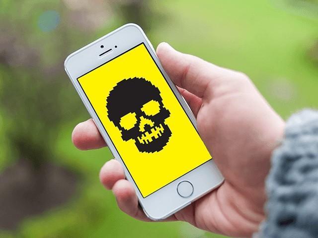 5 признаков того, что на смартфоне шпионские программы (3 фото)