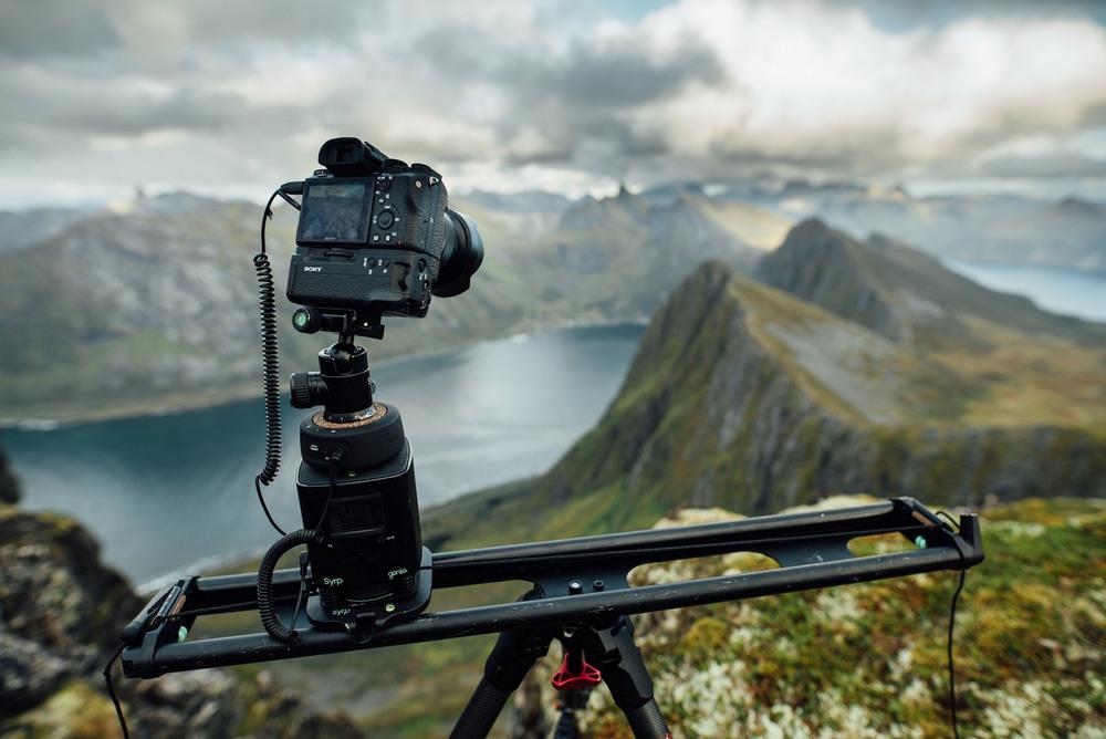 Времена года в Норвегии за 6 минут