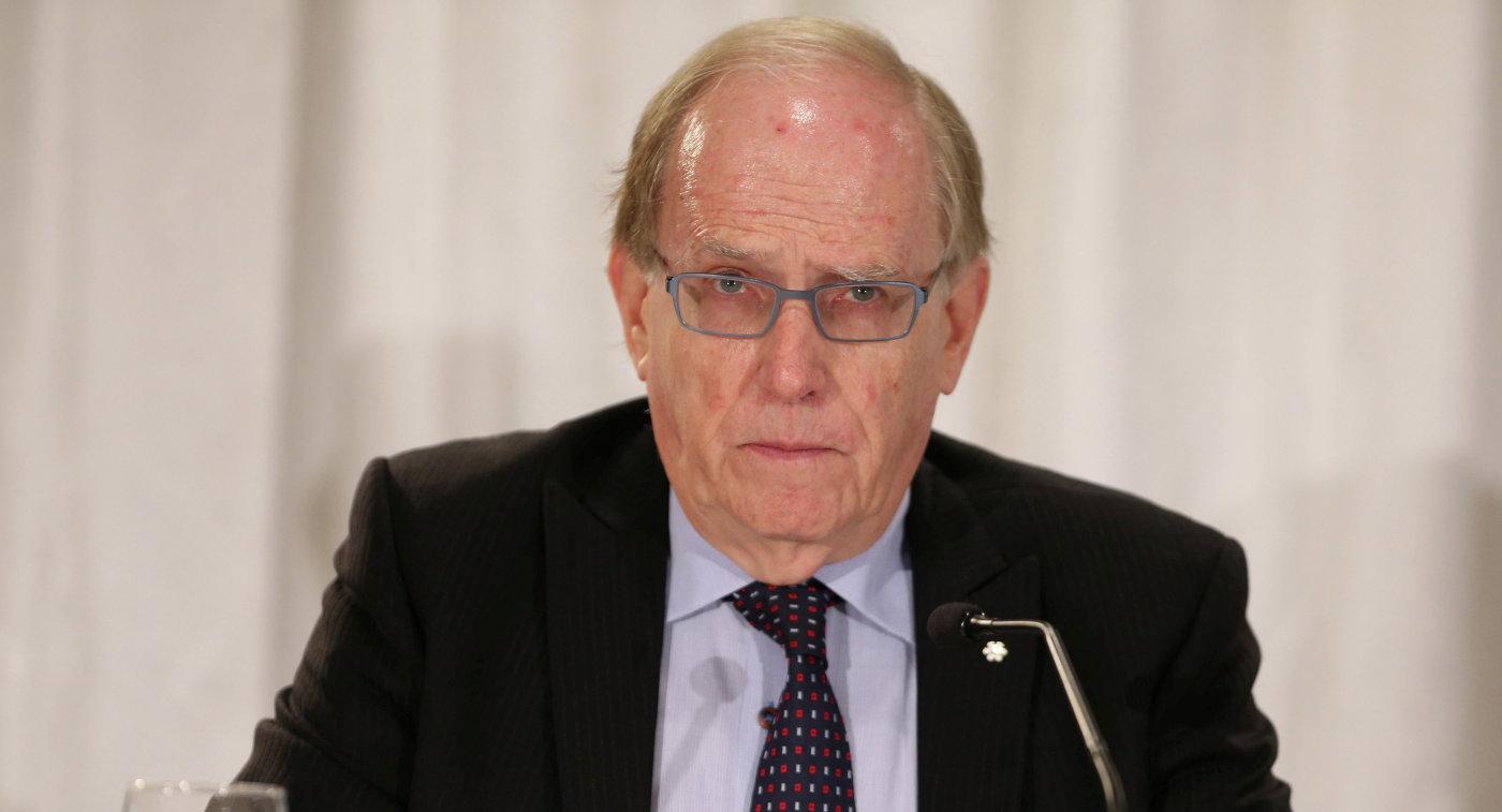 Попытаемся разместить доклад Макларена доконца октября— руководитель ВАДА