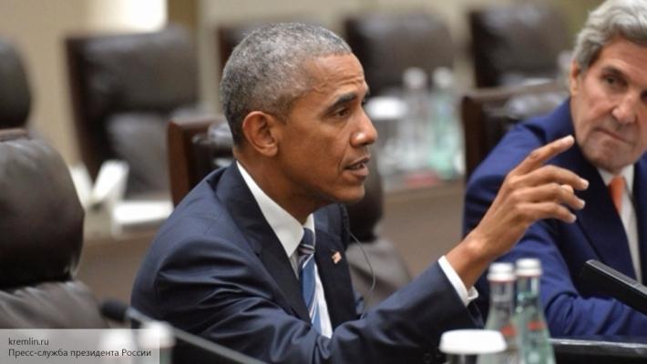 Обама: США заинтересованы в удачной РФ