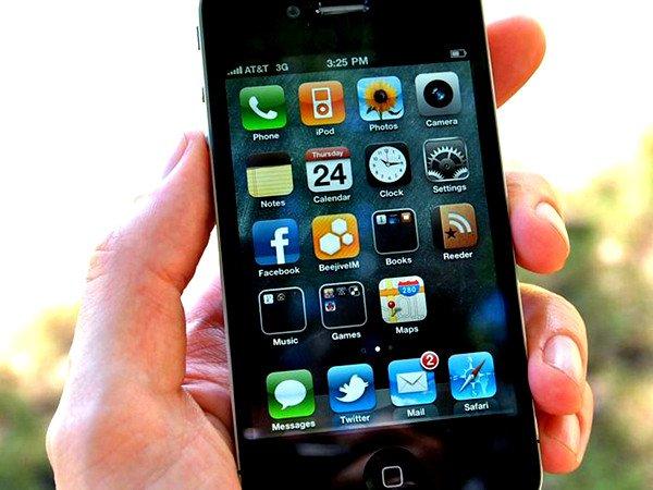 Apple может перенести производство iPhone вСША