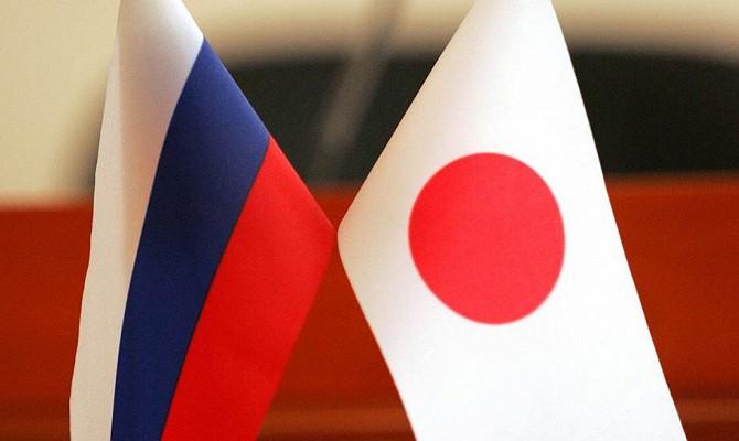РФ иЯпония создадут инвестфонд в880 млн. долларов
