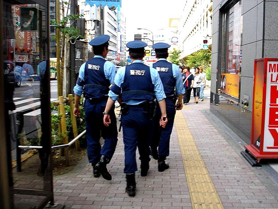 Парламент Японии одобрил легализацию казино