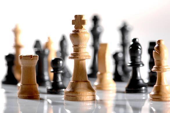 Шахматист изГеленджика победил начемпионате мира вСочи