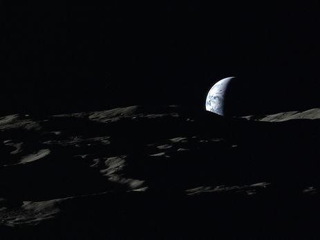 Ученые выдвинули новейшую теорию появления Луны