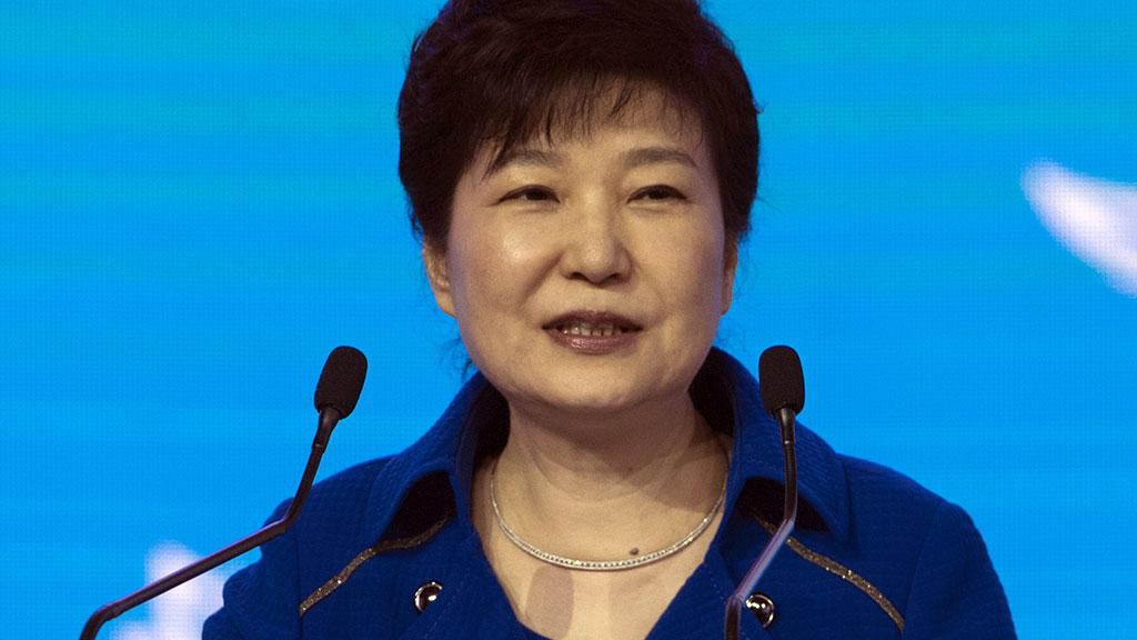 Экс-президент Республики Корея пообещала откровенно отвечать навопросы следствия